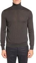 Pal Zileri Men's Cashmere Turtleneck Sweater