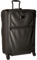 Tumi Alpha 2 - Medium Trip Expandable 4 Wheeled Packing Case Luggage