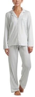 Splendid Women's Notch Collar Floral Pajama Set, Online Only