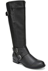 LifeStride Fallon High Shaft Boots Women's Shoes