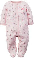 Carter's Baby Girl Floral Sleep & Play