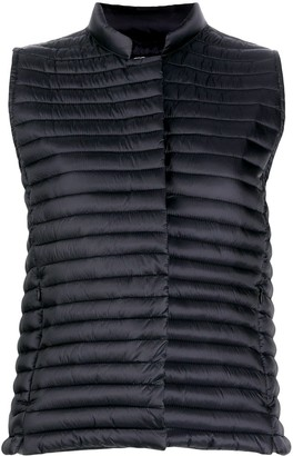 Save The Duck Iris padded gilet