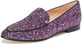 Kate Spade Calliope Glitter Flats