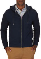 Nautica Solid Hooded Jacket