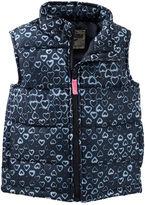 Osh Kosh OshKosh Quilted Puffer Vest