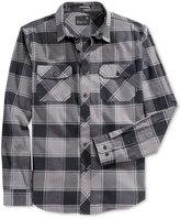 Tavik Men's Long-Sleeve Vincent Plaid Shirt