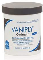 Vanicream Vaniply Ointment-Skin Protectant -Soothes Dry