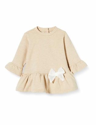 Chicco Baby Girls' Abito Manica Lunga Dress