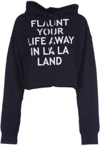Each X Other Cropped Hoodie