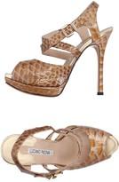 Luciano Padovan Sandals - Item 11212575