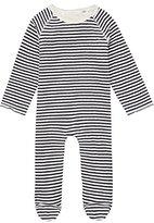 Noppies Unisex Baby Bodysuit - Grey - 3-6 Months