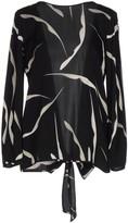 Diane von Furstenberg Shirts - Item 38643972