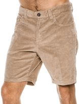 Billabong Bad Dog Cord Short