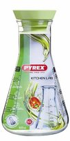 Pyrex Kitchen Lab Measure and Shake Mixer