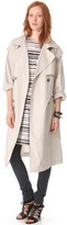 Cheap Monday Jules Trench Coat