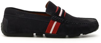 Bally Pietro Driver Loafers