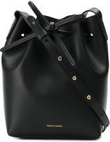 Mansur Gavriel drawstring bucket bag