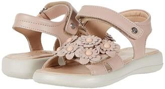 Naturino Capri SS20 (Toddler/Little Kid) (Pink) Girl's Shoes