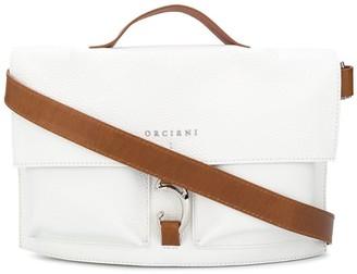 Orciani Multi-Pocket Belt Bag