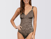 Jets Melange DD/E/F Underwire One Piece