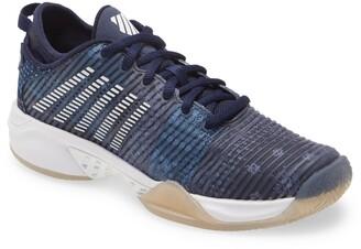 K-Swiss Hypercourt Supreme LE Tennis Shoe