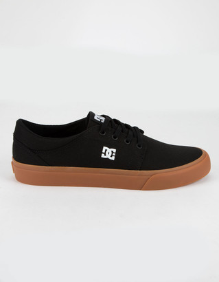 DC Trase TX Mens Shoes