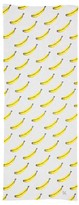 Bobo Choses Japanese Tea Towel - Tenugui - Bananas