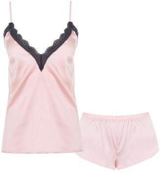 Ann Summers Angelina Cami Pyjama Set