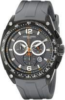 Jorg Gray Men's JG8400-22 Analog Display Quartz Watch