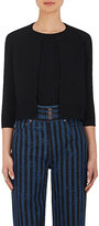 Barneys New York Women's Ponte Cardigan Sweater