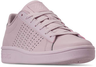 K-Swiss Women Court Casper Casual Sneakers from Finish Line