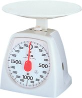 Tanita cooking scale white 1439-WH-2KG (japan import)