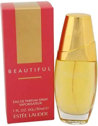 Estee Lauder Women's Beautiful 1Oz Eau De Parfum Spray