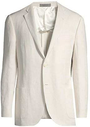 Corneliani Gate Patch Pocket Sportcoat