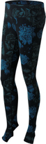 New Balance Women's Printed Studio Tight