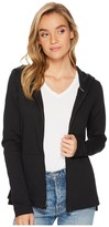 Hurley One And Only Pendleton Hoodie Women's Clothing