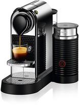 Nespresso CitiZ and Milk Frother Epresso Maker