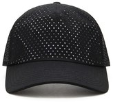Forever 21 FOREVER 21+ Active Reflective Mesh Hat