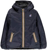 K-Way Jacques Extra Thermal Lined Reversible Down Jacket