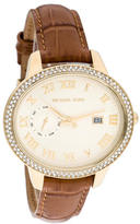 MICHAEL Michael Kors Whitley Watch