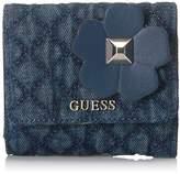 GUESS Women's Stassie Card Coin Purse