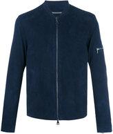 John Varvatos classic bomber jacket