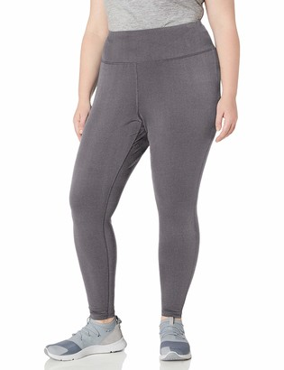 Amazon Essentials Women's Plus Size Performance High-Rise Full-Length Legging