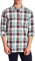 Wesc Nisse Long Sleeve Relaxed Fit Shirt