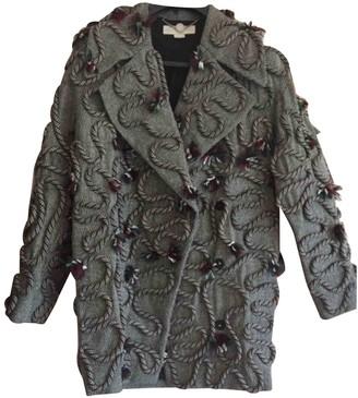Stella McCartney Stella Mc Cartney Other Wool Trench coats