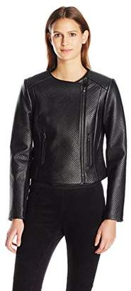BCBGMAXAZRIA Women's Jacket