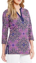 J.Mclaughlin J. McLaughlin Boca Tunic