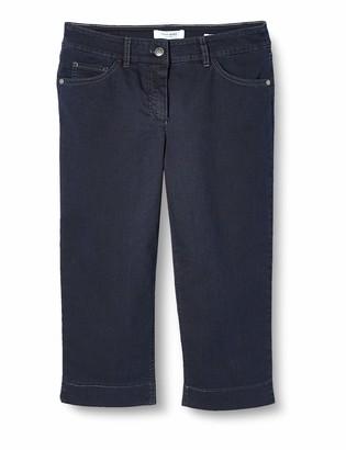 Edition Women's Hose Jeans Verkurzt