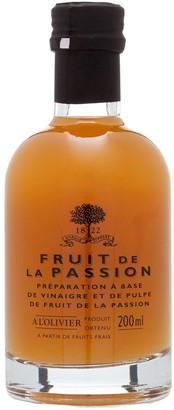 A L'olivier Passionfruit Vinegar 200ml