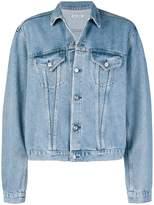Our Legacy denim jacket
